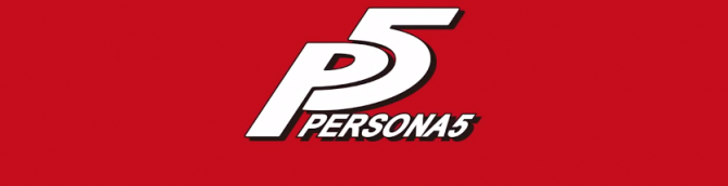 Persona 5 Coming to PS4, Delayed to 2015
