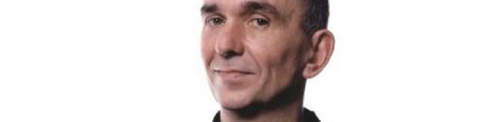 Peter Molyneux Only Wants to Make One More Game