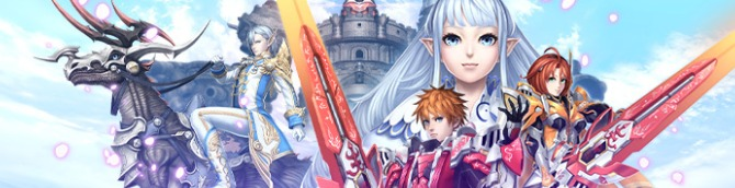 Phantasy Star Online 2 Episode 5 Launches in the West on September 30