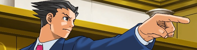 Phoenix Wright: Ace Attorney Trilogy Consoles and PC Release Date Revealed in the West