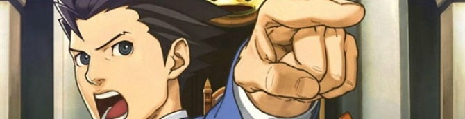 Phoenix Wright: Dual Destinies to NA and Europe this Fall, eShop Only