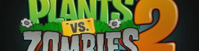 Plants vs. Zombies 2 Launching July