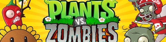 Plants vs Zombies: Game of the Year Edition Free on Origin for a Limited Time