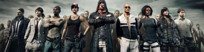 PlayerUnknown's Battlegrounds Surpasses 1.5 Million Concurrent Players