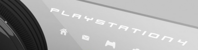 PlayStation 4 Announcement Set for May/June, Possibly Earlier