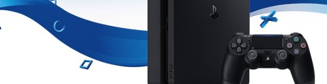 PlayStation 4 Outsells the Xbox 360