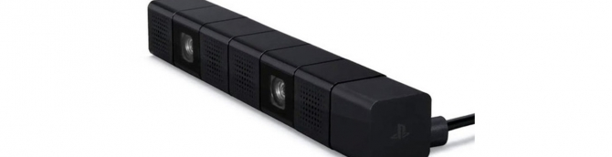 PlayStation Camera Will Recognize Voice Commands