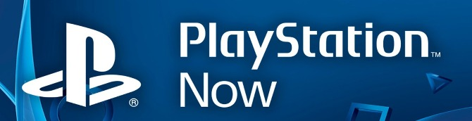 PlayStation Now Adds PS4 and PS2 Game Downloads