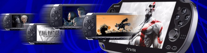 PlayStation Vita and Legacy Games - How it Could Have Been Improved