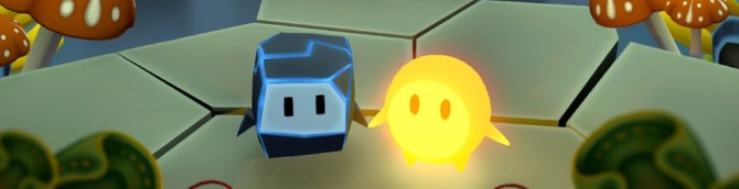 Pode 'Coming Soon' to PS4