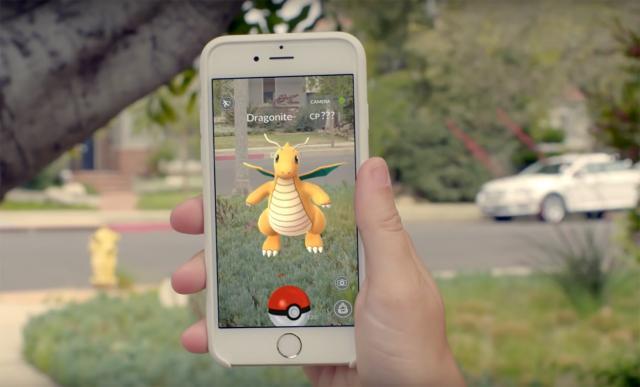 Pokémon GO Safari Zone Events Dated in Europe - VGChartz