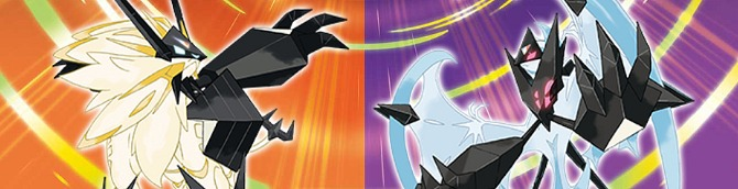 Pokemon Ultra Sun and Ultra Moon Last Core Pokemon on 3DS