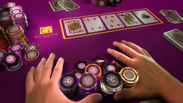Poker Club Launches November 19 for Xbox Series X and S, PS5, PS4, Xbox One, and PC