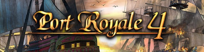 Port Royale 4 Launches September 25 for Consoles and Steam, PC Closed Beta Now Available