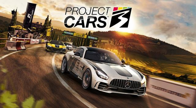 Project CARS 3 PC Specs Revealed