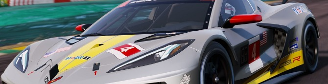 Project CARS 3 Announced for PS4, Xbox One and PC