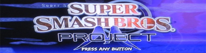 Project M - a Fanmade Mod for Super Smash Bros Brawl