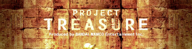 Project Treasure Gets Debut Gameplay Trailer