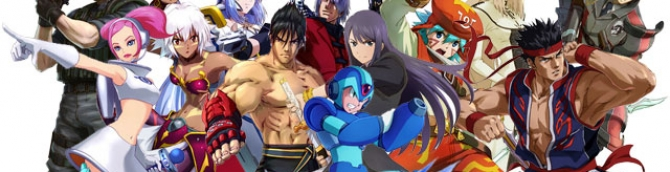 Project X Zone (3DS)