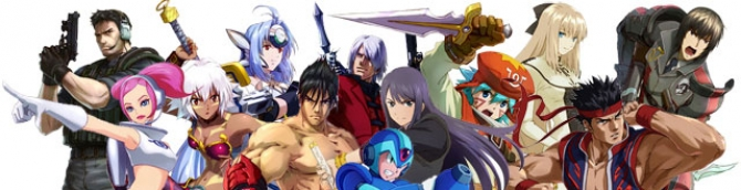Project X Zone, One Piece Pirate Warriors 2 Announced for NA