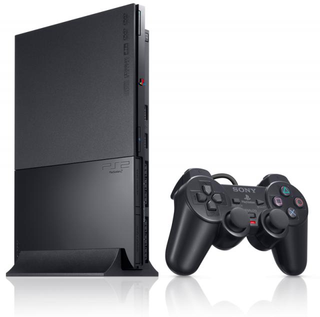 Sony Playstation 2 Прошивка Екатеринбург