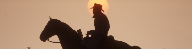 PS4 Red Dead Redemption 2 Owners Will Get Early Access to