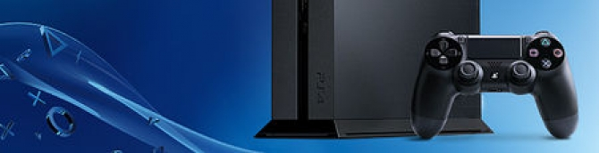 PlayStation 4 Release Dates Confirmed