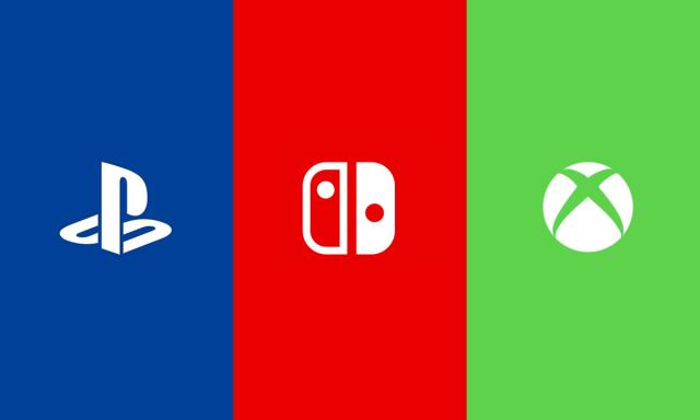 Ventes Switch contre ventes PS4 vs ventes Xbox One - Estimations mondiales du matériel - VGChartz