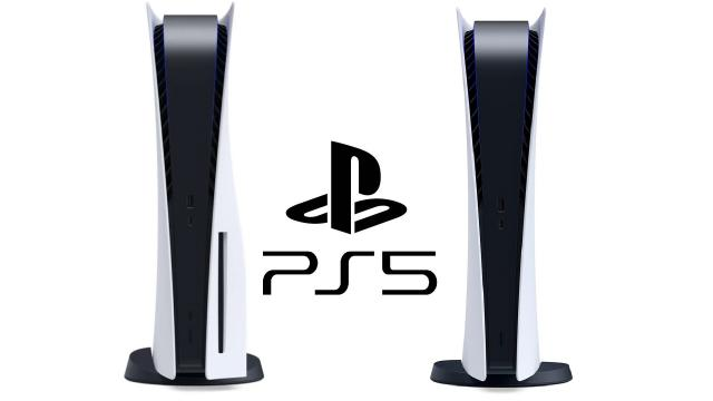 PS5 Had the Biggest Console Launch in UK History - Sources