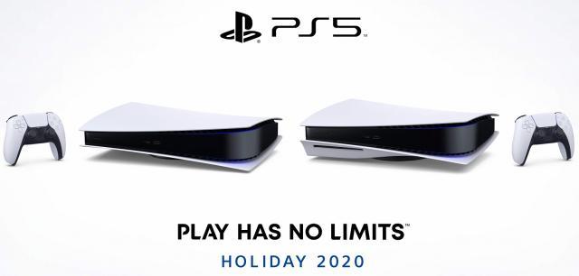 PS5 PlayStation 5 VGChartz