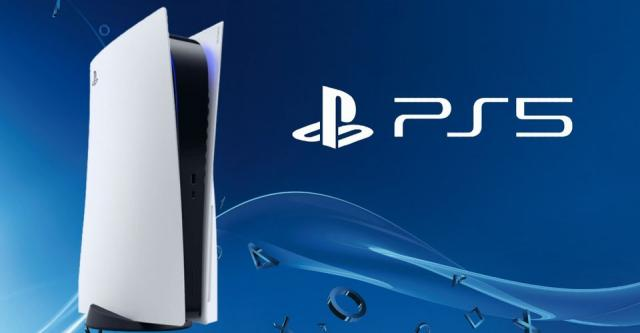 PS5 was the Best-Selling Console in Europe in March