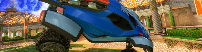 Psyonix Partners With Hot Wheels to Release Rocket League RC Cars