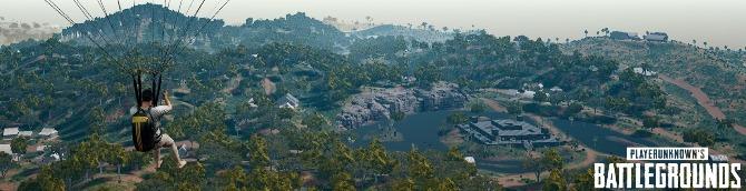 savage map pubg