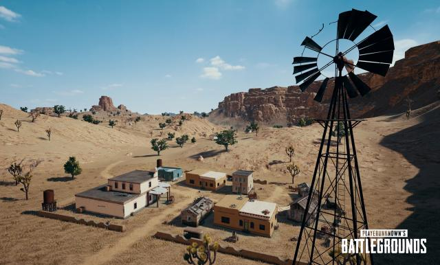 PUBG Sales Top 70 Million Units