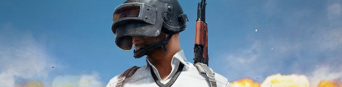 PUBG Sells an Estimated 582,000 Units First Week at Retail on the Xbox One