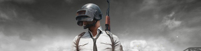 PUBG Tops 9 Million Players on Xbox One