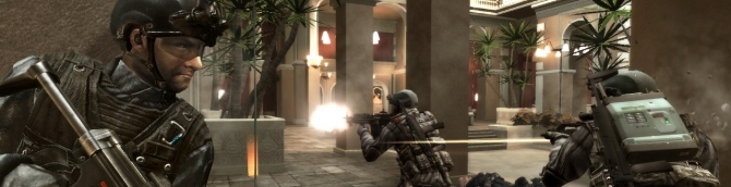 Rainbow Six: Vegas and Magic 2013 are the Next Free Games on Gold