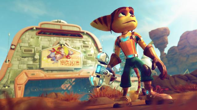 Top 5 Best-Selling Ratchet & Clank Games in the US