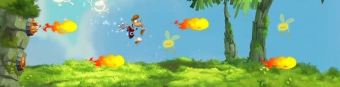 Rayman Jungle Run Named Best iPhone Game of the Year