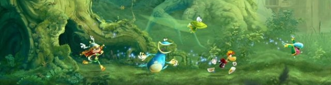 Rayman Legends Announced for PS4 and Xbox One, Due February