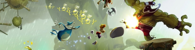 Rayman Legends Challenges out This Week