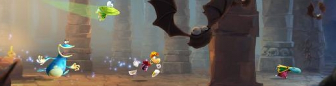 Rayman Legends PS4, Xbox One Release Dates Moved Up