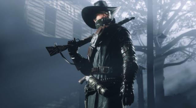 Red Dead Online Standalone Rilis Tanggal 1 Desember