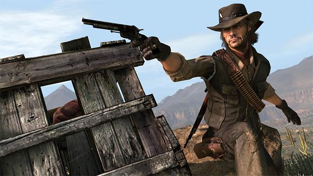 Rumor: Red Dead Redemption Remake Launching in Early 2021
