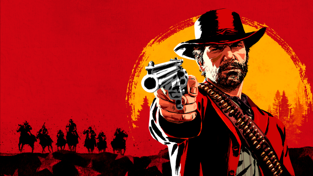 GTAV Sales Top 130 Million, RDR 2 Sales Top 31 Million, Borderlands 3 Sales Top 10 Million