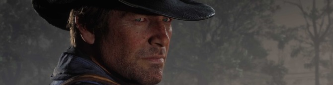 Red Dead Redemption 2 Gets PC Trailer