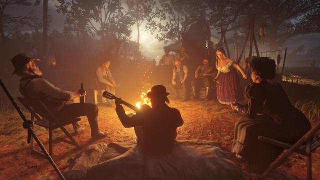 Games Will Look Photo Realistic in 10 Years, According to Take-Two CEO