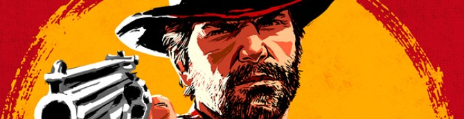 Red Dead Redemption 2 Sells an Estimated 6.23 Million Units in 2 Days at Retail