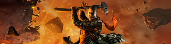 Red Faction Guerrilla Re-Mars-tered (XOne)