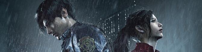 Resident Evil 2 Ships 3 Million Units in 1 Week - VGChartz